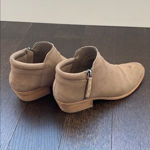 Steve Madden - Tobii ankle booties